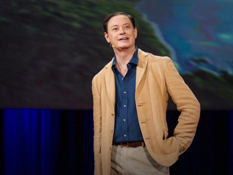 Д-р Андрю Соломон за светoвното щастие, депресията и силата да бъдеш различен