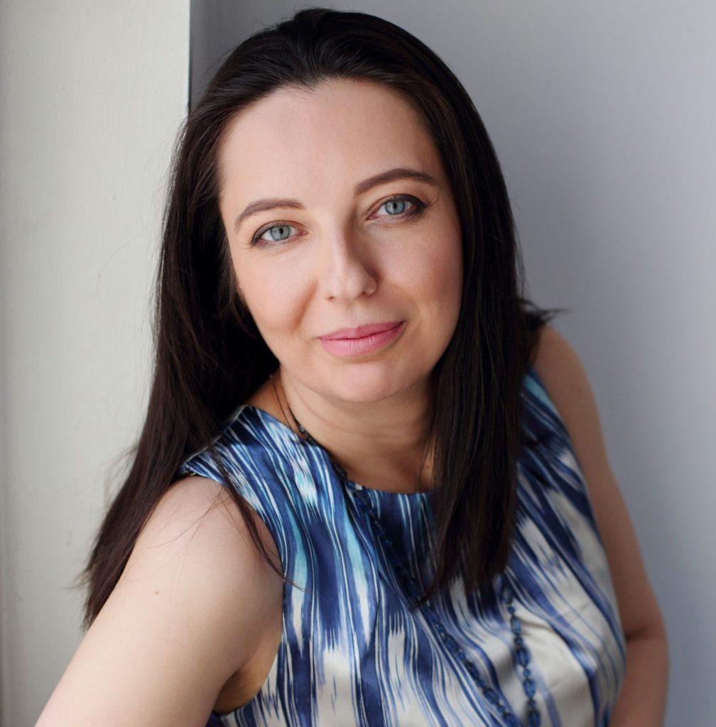 Детелина Стаменова