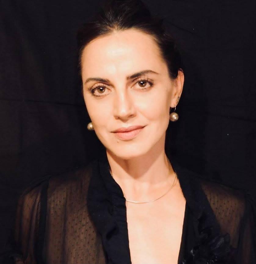 Калина Йорданова, д-р