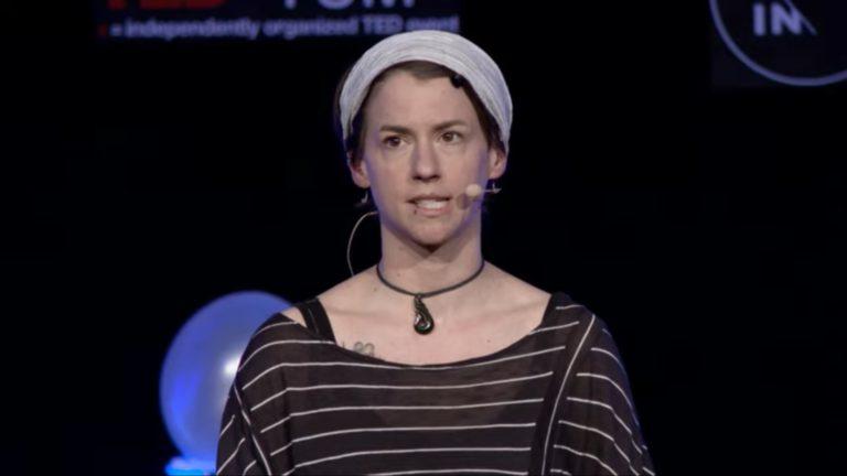 Нека да поговорим за психичното здраве | Доминик дьо Марне | TEDxTUM
