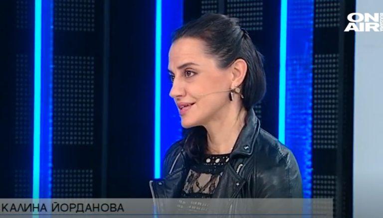 От малкия екран: Д-р Йорданова, Валерия и Деси за младежкото психично здраве