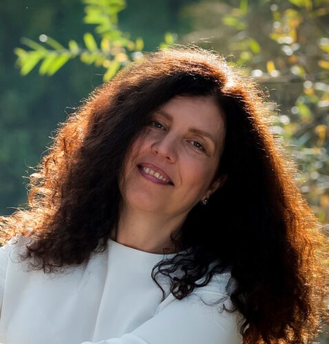 Таня Теохарова