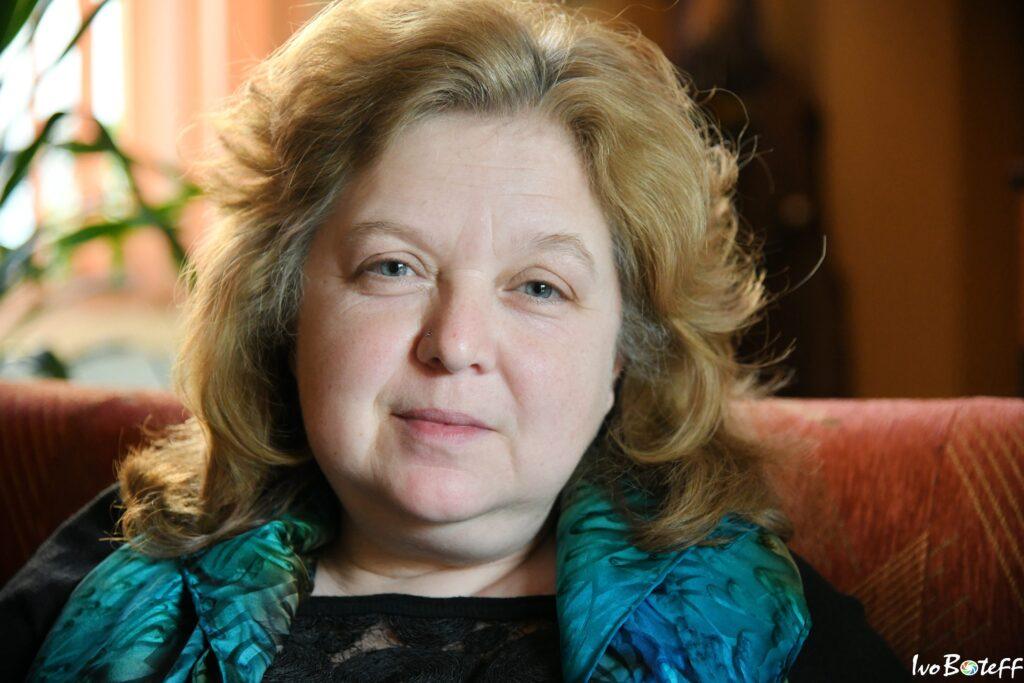 Мария Арнаудова